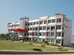 C. M. R. Institute of Technology Building